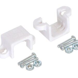 Base para micromotor corta