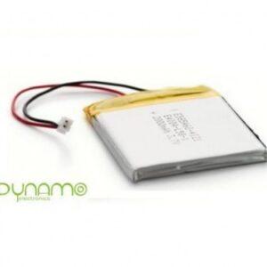 Batería Polimero Ion litio 3.7V 2000mah