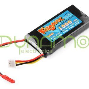 Batería polímero litio Ion 1000 7.4V