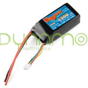 Batería polímero litio Ion 1500 11.1V