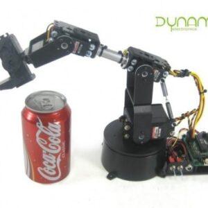 Brazo Robotico AL5A