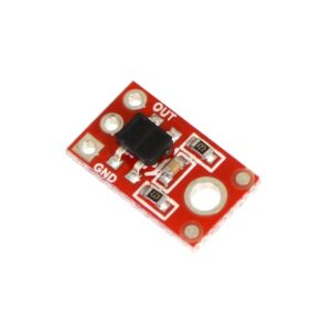 QTR 1RC sensor linea digital