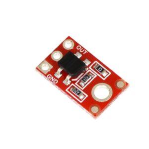 QTR-1A Sensor de linea con board salida analoga