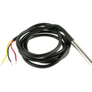 DS18B20 Sensor de temperatura aislado
