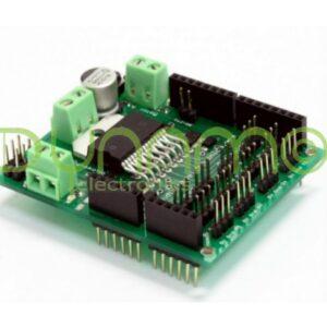 Dynamotion Shield para arduino