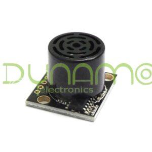 EZ4 Alta Resolucion 1mm Sensor Ultrasonido MB1043