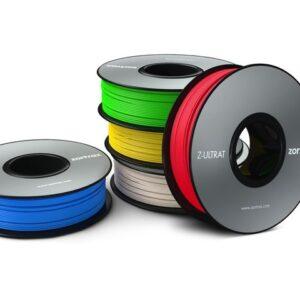 Filamentos Z-ultrat (diferentes colores)