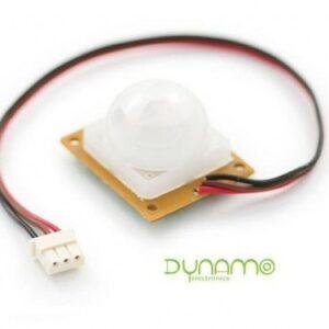Sensor PIR digital