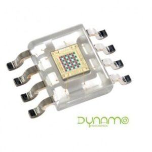 Sensor de color 8X8