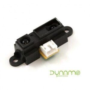 Sensor Detección 10-80cm