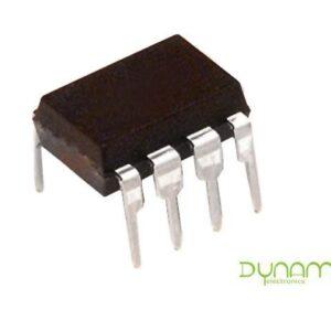 MCP3202-BI/P