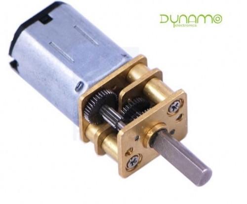 Micromotor HP 50:1
