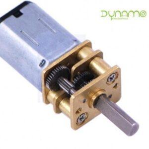 Micromotor LP 100:1