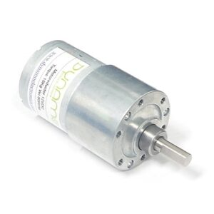Motorreductor 12Kgcm 200rpm