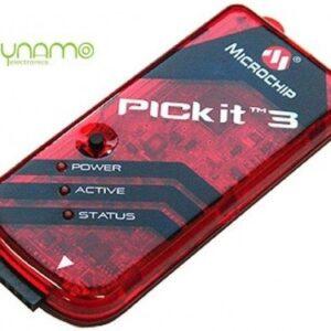 Pickit 3 Microchip