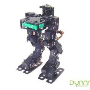 Robot Bípedo Scout Lynxmotion