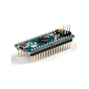 Arduino Micro con headers