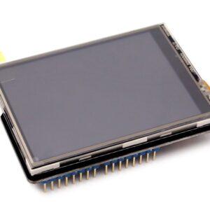 "LCD TFT táctil 2.8"" Shield para arduino V2"