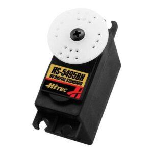 hitec HS-5495BH servo digital 7.4V