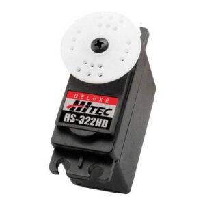 Hitec HS-322HD