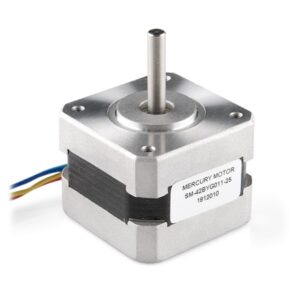 Motor paso a paso 2.3Kg-cm