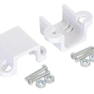 Base micromotor blanca (par) Se puede usar con encoder