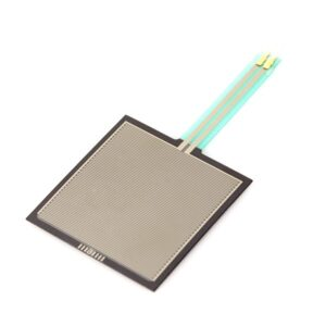 Sensor de fuerza piezo Cuadrado 0.2-20N