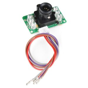 Cámara infrarroja CMOS 640x480 B/N