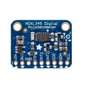 ADXL345 en Board