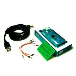 Kit Arduino Mega 3