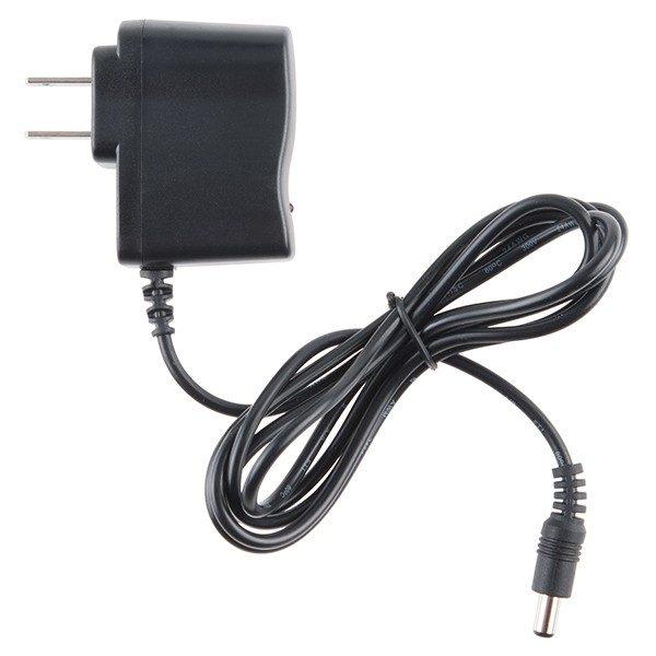 Adptador 9V 500ma para arduino