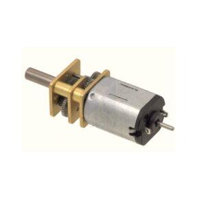 micromotor 298:1 HP shaft extendido