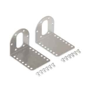base aluminio