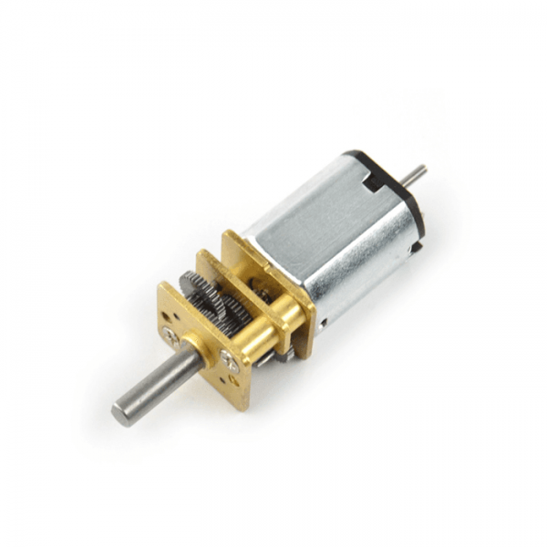 micromotor-dual-shaft