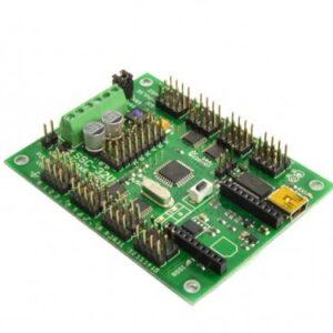 Controladora de servomotores USB SSC-32U