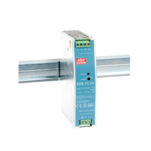 fuente meanwell 24V
