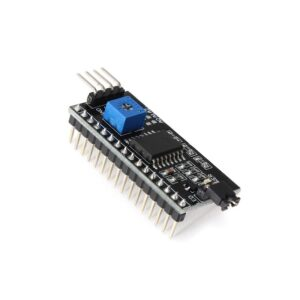 Módulo I2C para control LCD 2x16