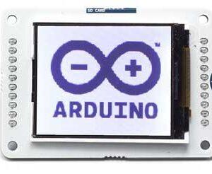 Display TFT para Arduino
