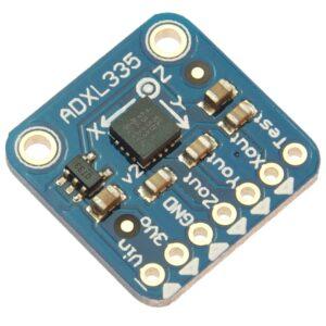 Acelerómetro de 3 ejes ADXL335