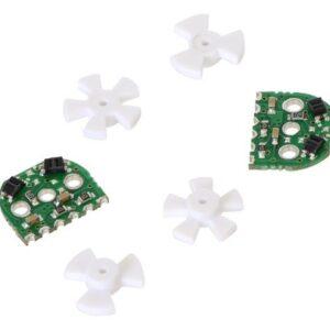 Encoder para micromotor
