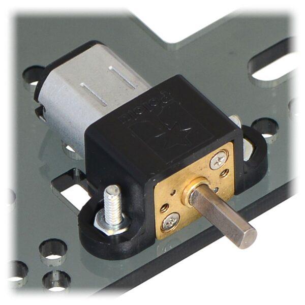 micromotor 298 MP