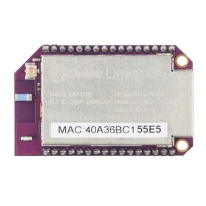 Onion omega 2 (Micro Computadora)