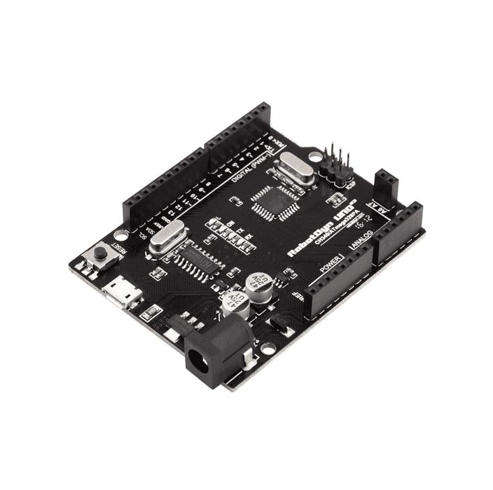 arduino uno compatible CH340 tipo arduino