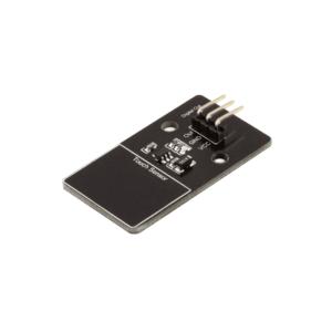 sensor capacitivo arduino