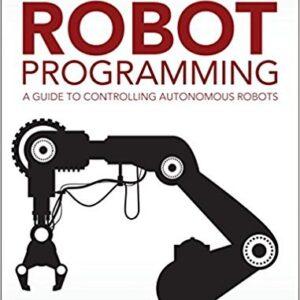 Libro: Programación de robots