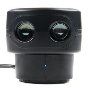 Scanse Sweep (Sensor escáner de dos dimensiones)