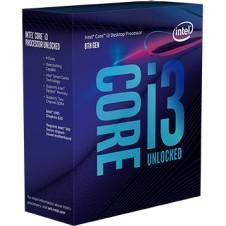 Core i3-8350K 8th Generación