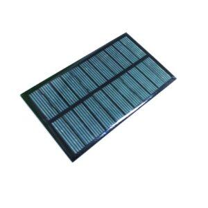 Panel Solar 1.6 W (5.5V - 290 mAh)
