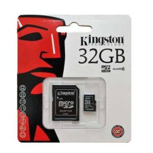 Memoria SD 32Gb Sistema operativo Raspberry