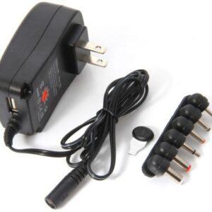 Adaptador ajustable (30W)